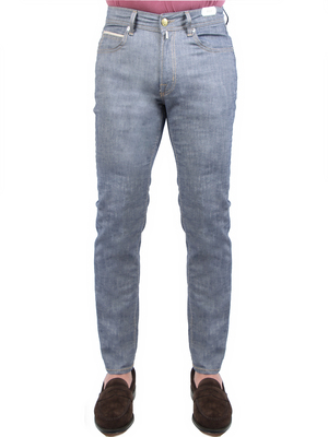 jeans briglia 1949 stretch blu