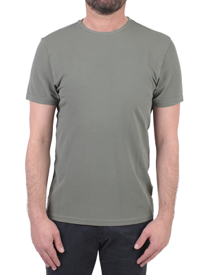 t-shirt homeward dry touch green