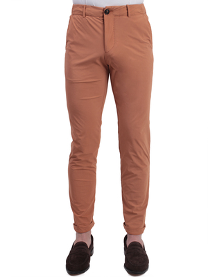 trousers rrd - roberto ricci designs techno wash chino orange